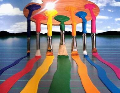 涂料行业:绿色环保将成为未来发展的主流