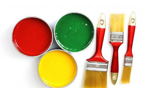 水性木器漆的涂刷工艺