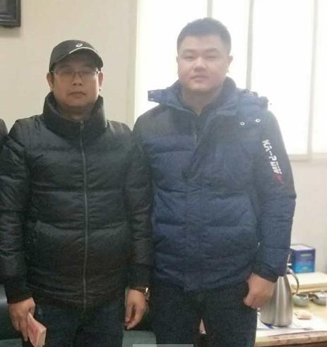 名士达慈善联盟爱心救助长沙火灾家具厂