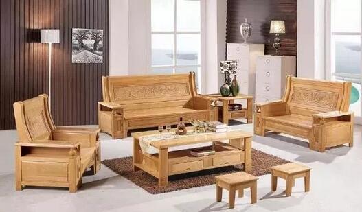 实木家具间的不同材质不同优缺点对比,get一下!