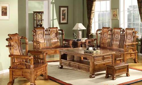 什么木材的实木家具好,实木家具木材有哪些优缺点?