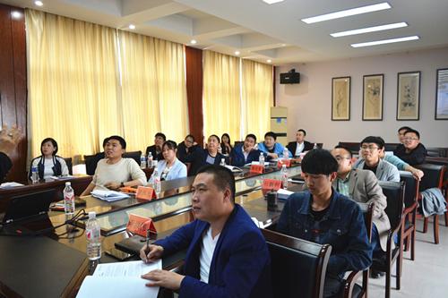 供应链管理专项培训系列课程