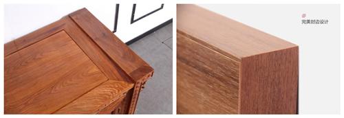 木门及板式家具涂装